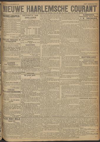 Nieuwe Haarlemsche Courant 1917-12-08