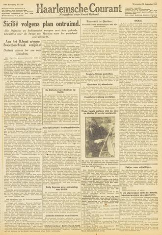 Haarlemsche Courant 1943-08-18