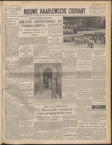 Nieuwe Haarlemsche Courant 1953-10-16