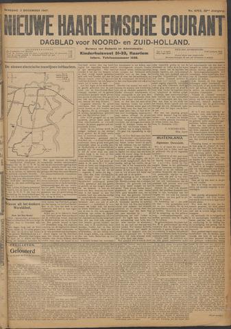Nieuwe Haarlemsche Courant 1907-12-03