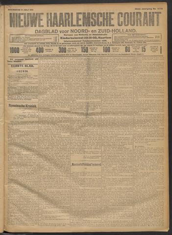 Nieuwe Haarlemsche Courant 1911-07-05