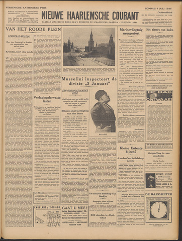 Nieuwe Haarlemsche Courant 1935-07-07
