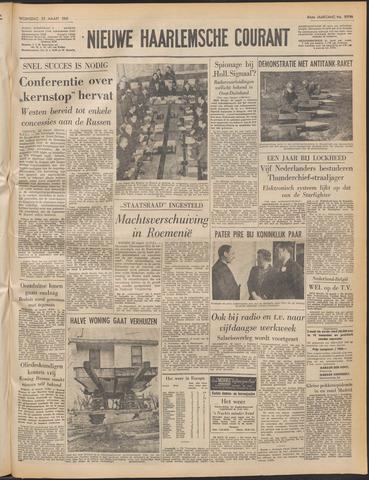 Nieuwe Haarlemsche Courant 1961-03-22