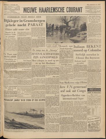 Nieuwe Haarlemsche Courant 1961-12-06
