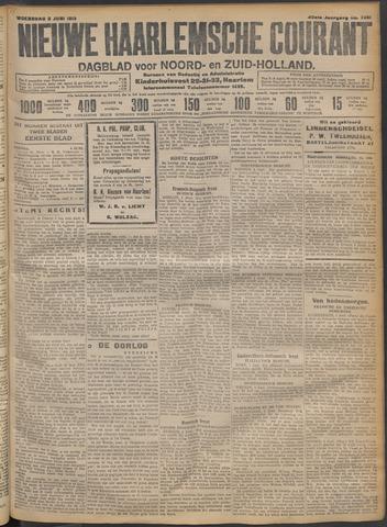 Nieuwe Haarlemsche Courant 1915-06-02