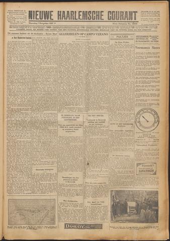 Nieuwe Haarlemsche Courant 1927-11-07