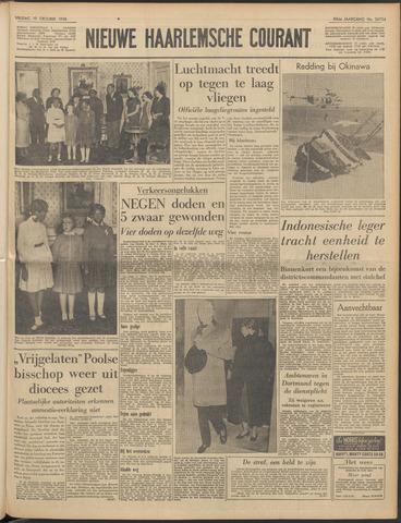 Nieuwe Haarlemsche Courant 1956-10-19