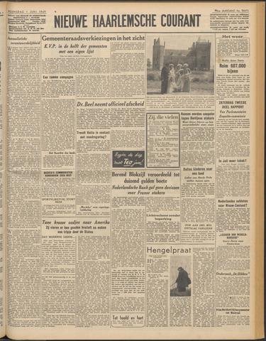 Nieuwe Haarlemsche Courant 1949-06-01