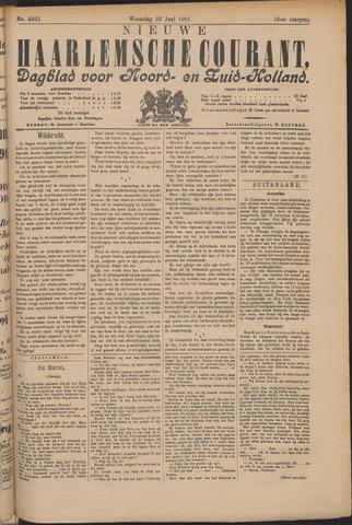 Nieuwe Haarlemsche Courant 1901-06-26