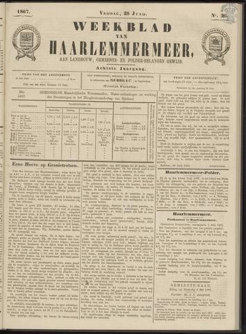 Weekblad van Haarlemmermeer 1867-06-28