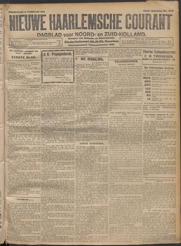 Nieuwe Haarlemsche Courant 1915-02-11