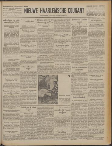 Nieuwe Haarlemsche Courant 1941-05-20