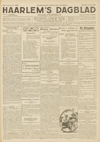 Haarlem's Dagblad 1935-07-13