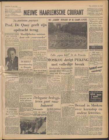 Nieuwe Haarlemsche Courant 1963-07-15