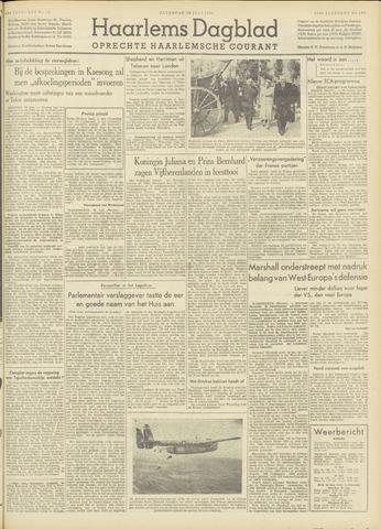 Haarlem's Dagblad 1951-07-28
