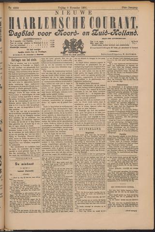 Nieuwe Haarlemsche Courant 1901-11-08