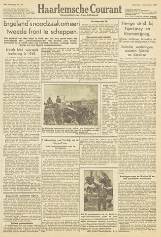 Haarlemsche Courant 1943-12-11