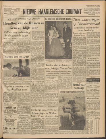 Nieuwe Haarlemsche Courant 1961-06-06