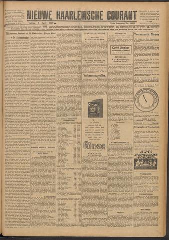 Nieuwe Haarlemsche Courant 1927-04-08