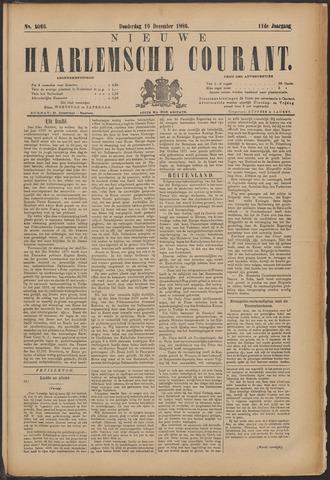Nieuwe Haarlemsche Courant 1886-12-16