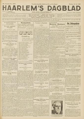 Haarlem's Dagblad 1935-07-23