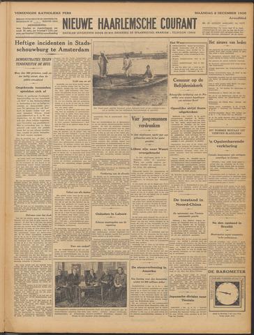 Nieuwe Haarlemsche Courant 1935-12-02