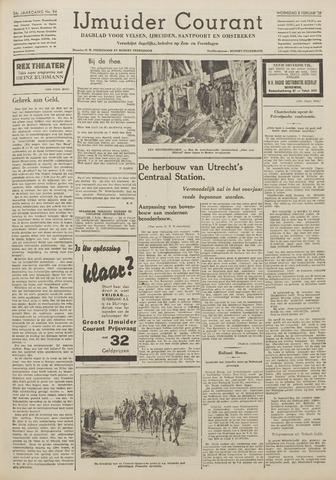 IJmuider Courant 1939-02-08