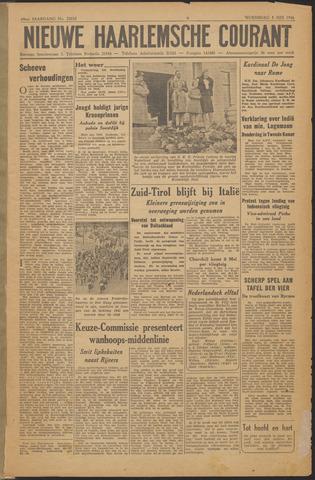 Nieuwe Haarlemsche Courant 1946-05-01
