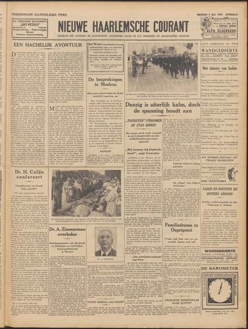 Nieuwe Haarlemsche Courant 1939-07-03