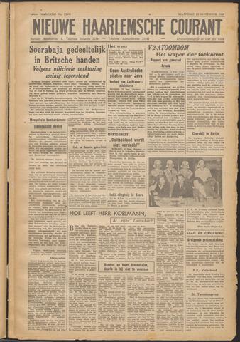 Nieuwe Haarlemsche Courant 1945-11-12