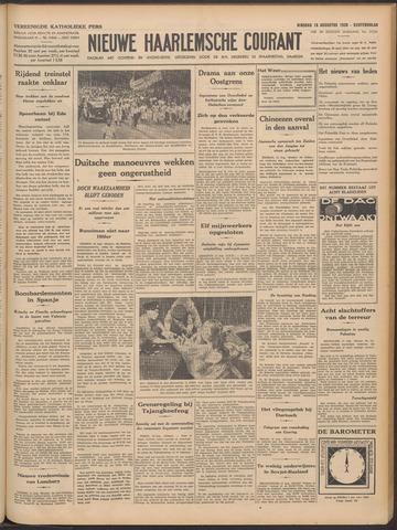 Nieuwe Haarlemsche Courant 1938-08-16