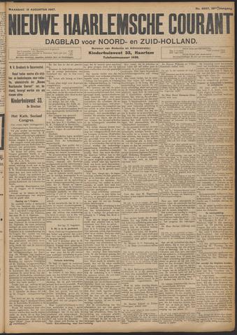 Nieuwe Haarlemsche Courant 1907-08-12