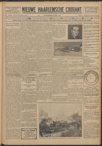 Nieuwe Haarlemsche Courant 1929-05-02