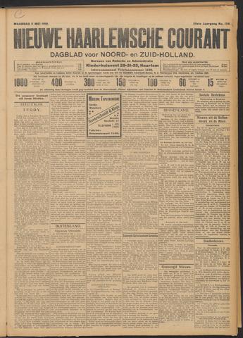 Nieuwe Haarlemsche Courant 1910-05-02