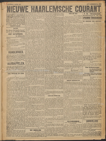 Nieuwe Haarlemsche Courant 1917-04-05