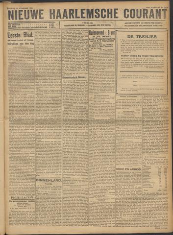 Nieuwe Haarlemsche Courant 1921-02-22