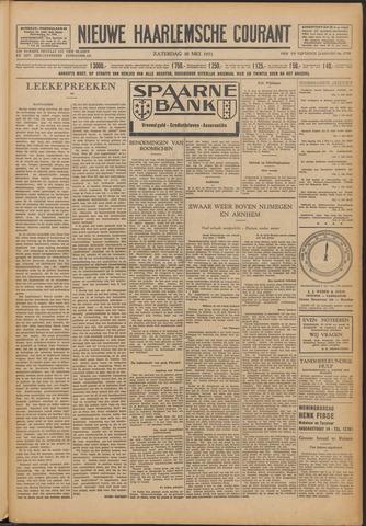 Nieuwe Haarlemsche Courant 1931-05-30