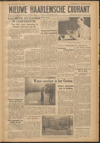 Nieuwe Haarlemsche Courant 1946-02-13