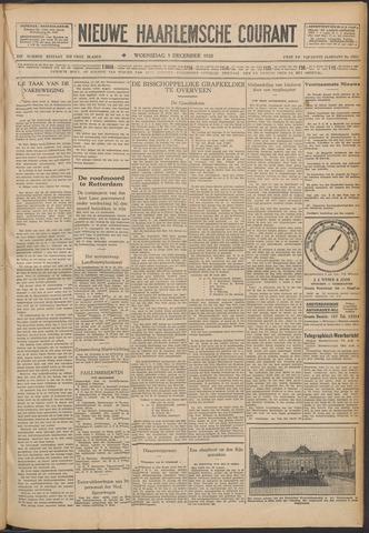 Nieuwe Haarlemsche Courant 1928-12-05