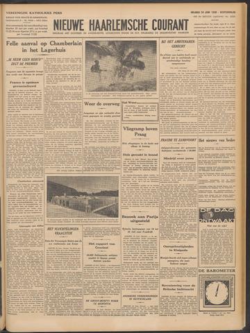Nieuwe Haarlemsche Courant 1938-06-24