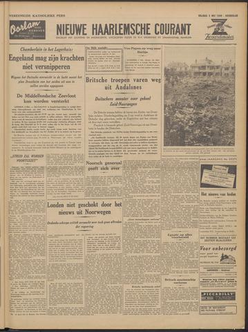 Nieuwe Haarlemsche Courant 1940-05-03
