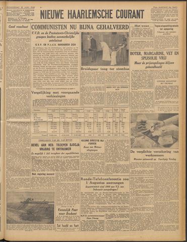 Nieuwe Haarlemsche Courant 1949-06-23