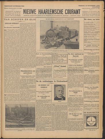 Nieuwe Haarlemsche Courant 1934-11-16