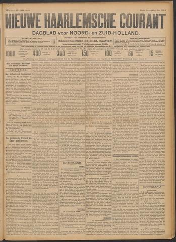 Nieuwe Haarlemsche Courant 1910-01-28
