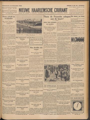 Nieuwe Haarlemsche Courant 1938-06-16