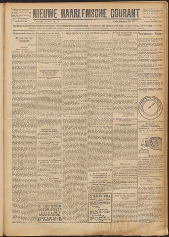 Nieuwe Haarlemsche Courant 1927-11-30