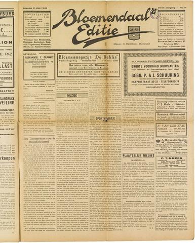 Bloemendaal's Editie 1928-03-31