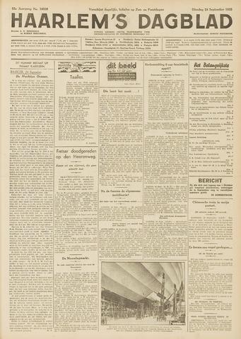 Haarlem's Dagblad 1935-09-24