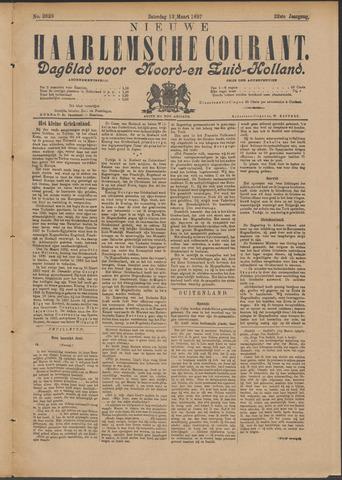 Nieuwe Haarlemsche Courant 1897-03-13