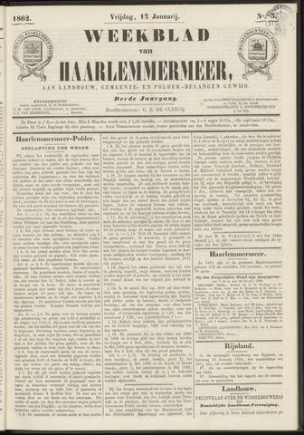 Weekblad van Haarlemmermeer 1862-01-17